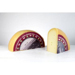 Nordsee Käse, Kuh/past/Schnitt/T, Thise