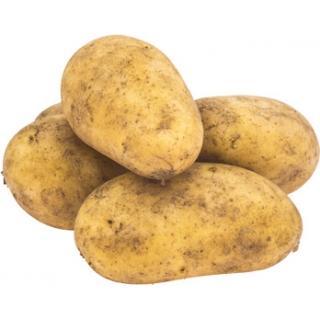 Kartoffeln, 5kg  Haßberge