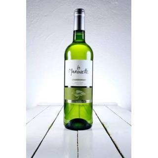 La Marouette blanc Chardonnay IGP