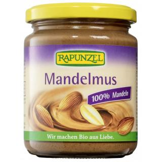 Mandelmus dunkel