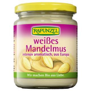 Mandelmus weiß, aus Europa
