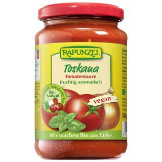Tomatensauce Toskana
