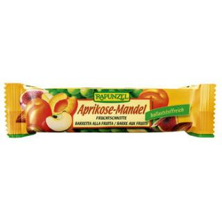 Aprikose-Mandel Fruchtschnitte