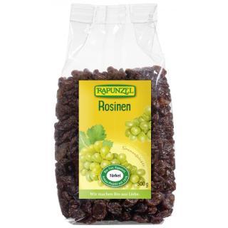 Rosinen, Projekt