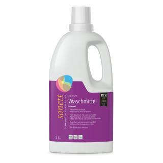 Flüssigwaschmittel Lavendel