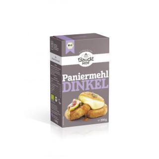 Semmelbrösel / Paniermehl