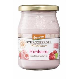 Himbeerjoghurt
