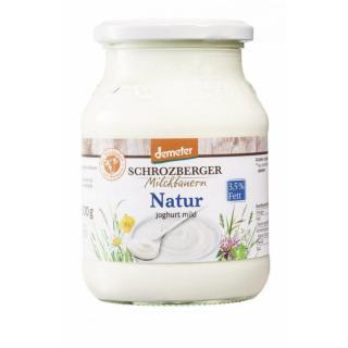 Vollmilchjoghurt