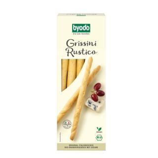 Sesam-Grissini rustico