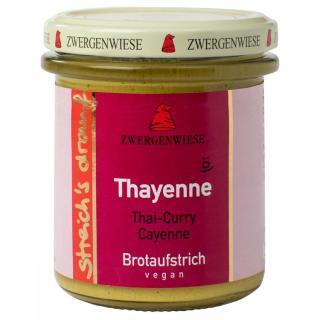 Streich´s drauf Thayenne