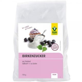 Birkenzucker - nur auf Vorbestellung!