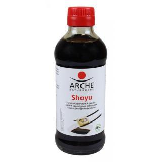 Bio Shoyu