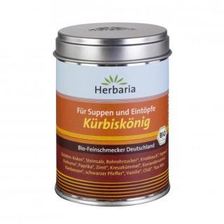 Kürbiskönig - Suppengewürz