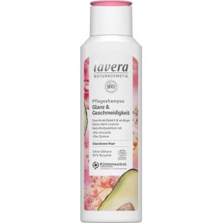 Glanz&Geschmeidigkeit Shampoo -VORBESTELLUNG