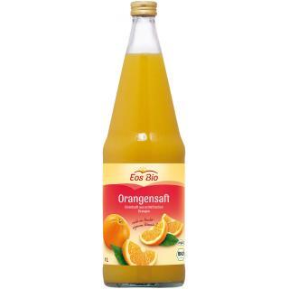 Orangensaft EOS