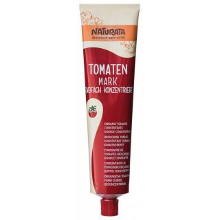 Tomatenmark zweifach konzent. 28-30%, Tube, kbA