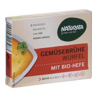 Gemüse Brühwürfel Classic