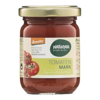 Tomatenmark, Demeter 125g