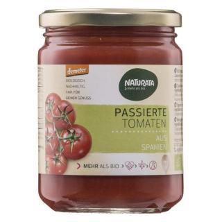 Tomatenpüree, demeter