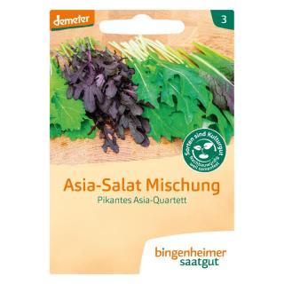 Asia Salat Quartett