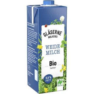 H-Milch 3,8%