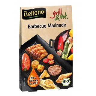 Grill- & Wok Barbecue Marinade