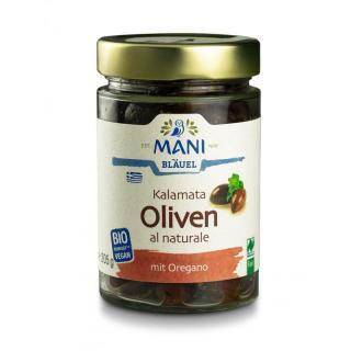 Kalamata Oliven al naturale