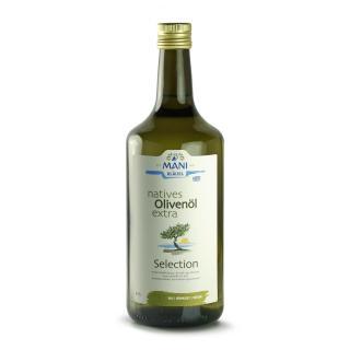 Olivenöl, nativ extra