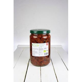 Getrocknete Tomaten alla Romana