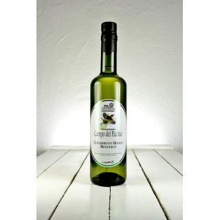 Aceto Condimento bianco 500 ml, Fatt. degli Orsi