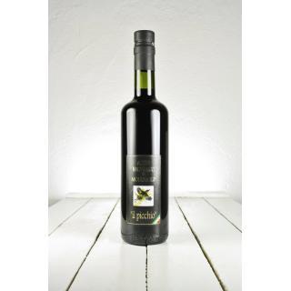 Aceto Balsamico nero 500 ml, Fatt. degli Orsi