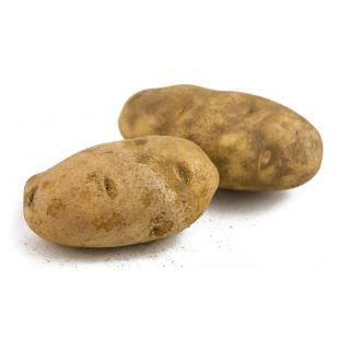 Kartoffeln, Gunda, mehlig   Haßberge