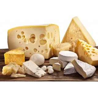 Käse-Tüte, groß